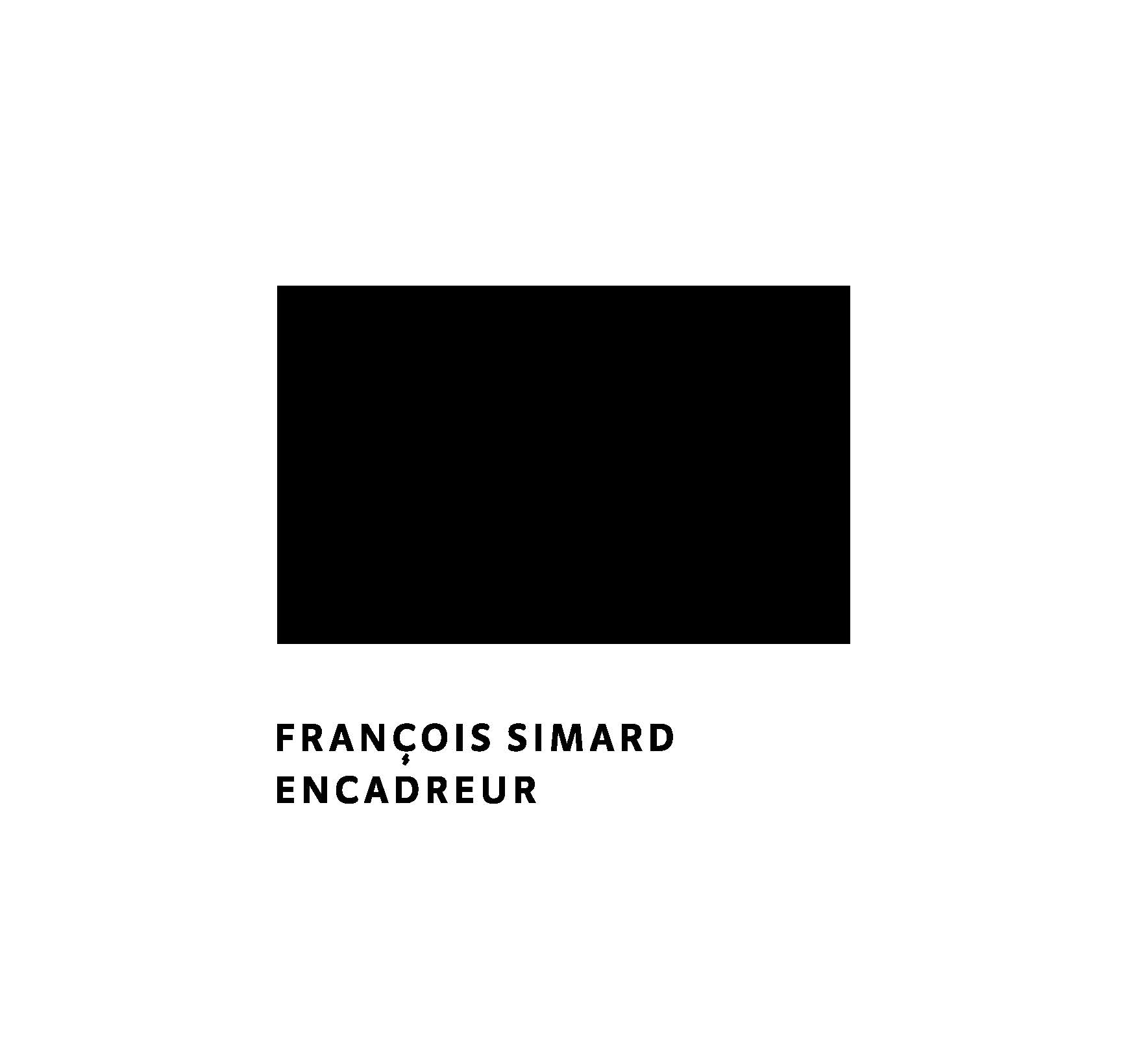 François Simard Encadreur